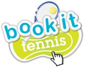 bookit logo (tennis club)