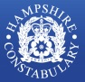 hants constabulary