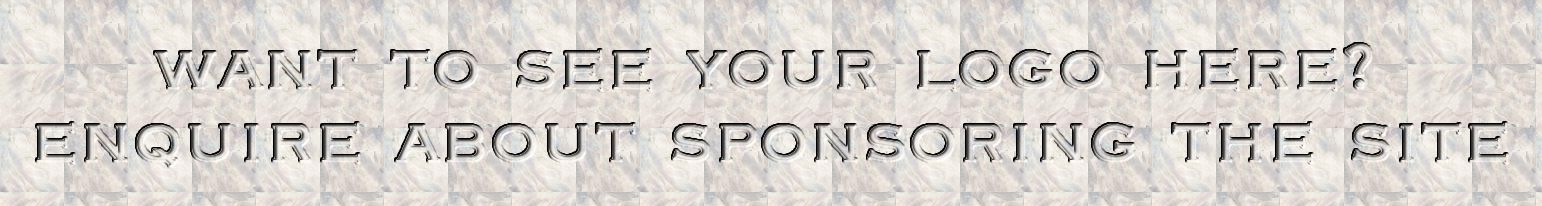 Site Sponsor Enquiry