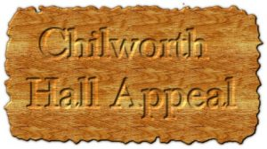 hall appeal logo - cooltext 184499186826651